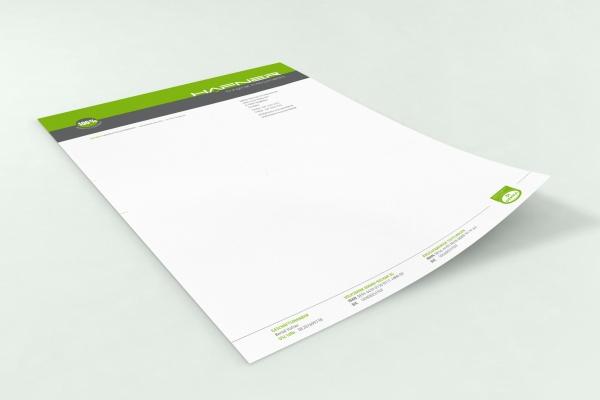 Hafner Briefpapier