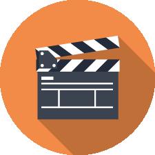 Icon Filmschnitt