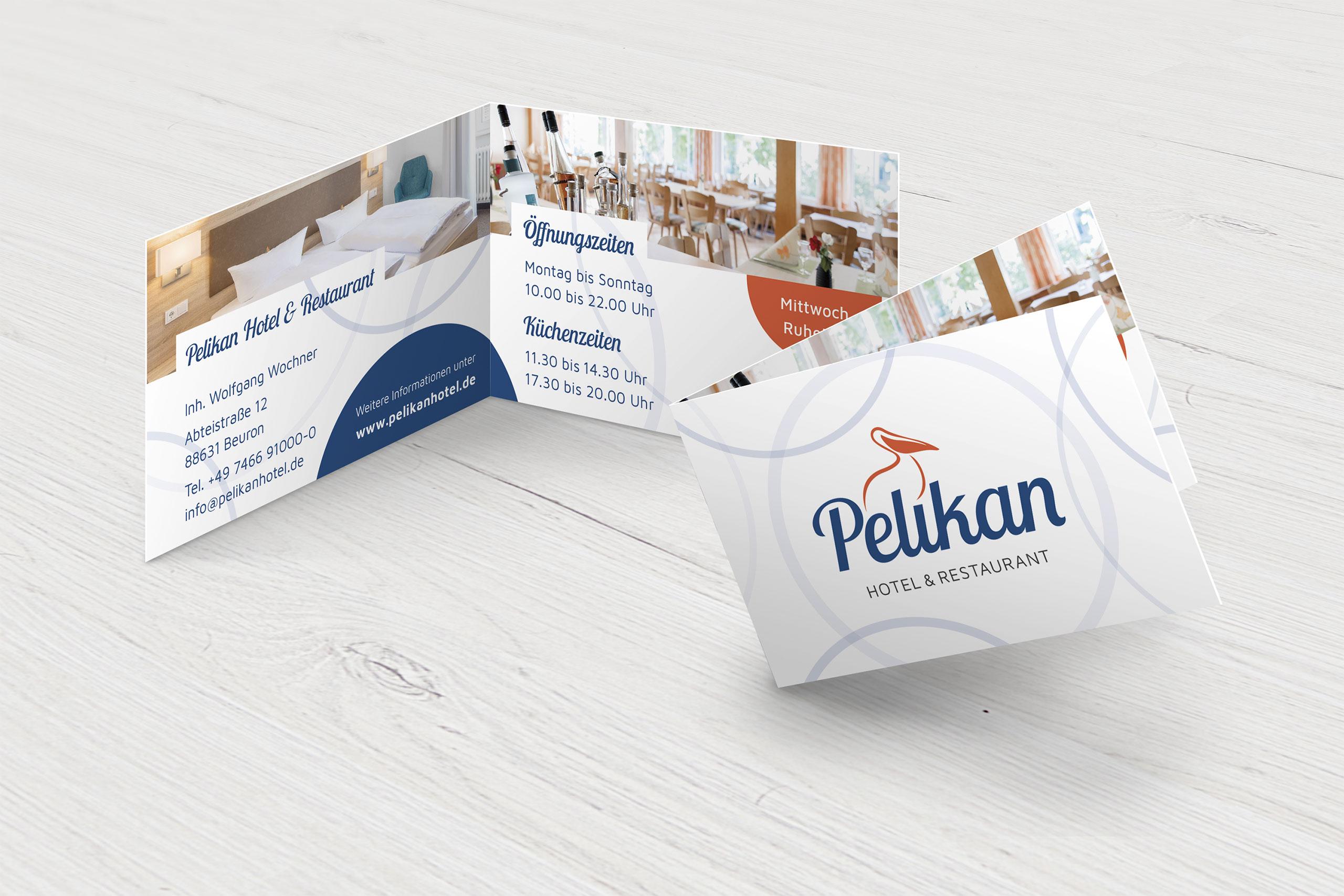 Grafik Design Webtemps Werbeagentur